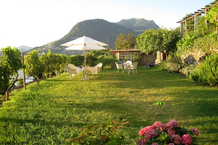 Casa Antica - Quiet and Beautiful - Lugano