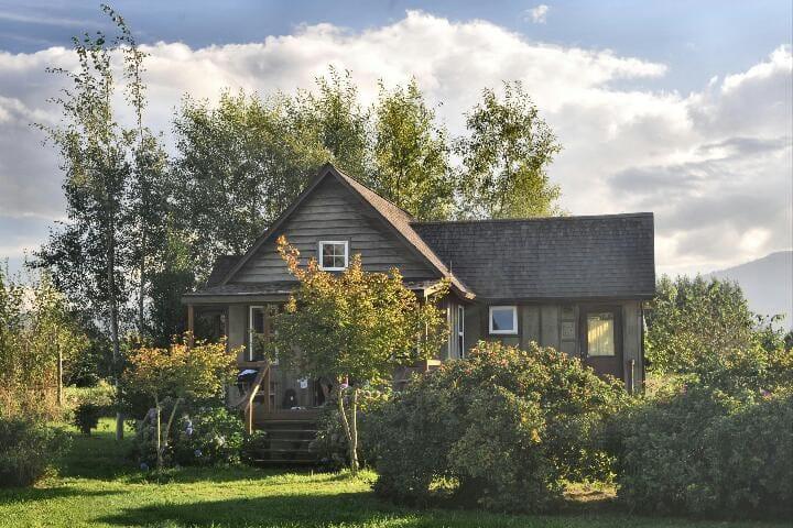 Rog's Retreat at Stockhouses Farm