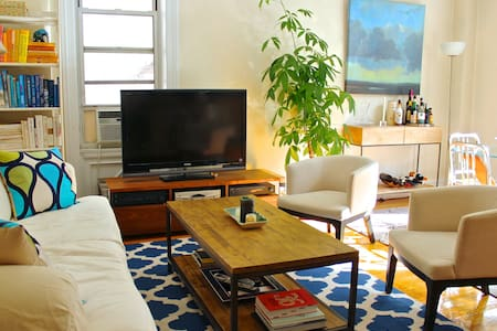 Beautiful UWS / Central Park 1 BR