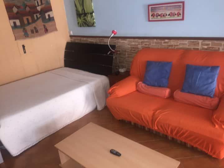 Habitación LOFT para parejas