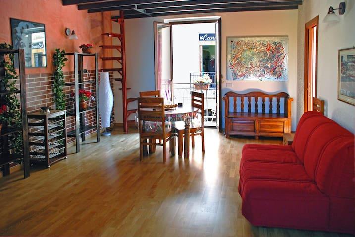 ALICE b&b Agrigento - Agrigento - Lägenhet