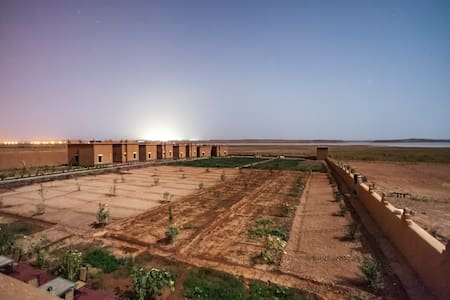 CHAMBRE FOR 2P - Ouarzazate - Bed & Breakfast
