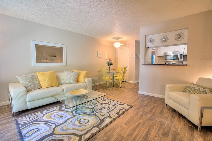 Everything you need   1BR  in Albuquerque