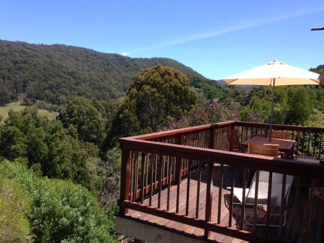 Great Ocean Road: Wonderful Views - Wye River - Hus