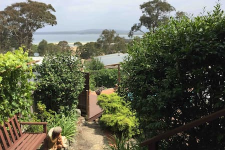 Lakeview House Merimbula