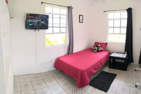 Casa Philipe - Room Starlight - Caribbean Getaway