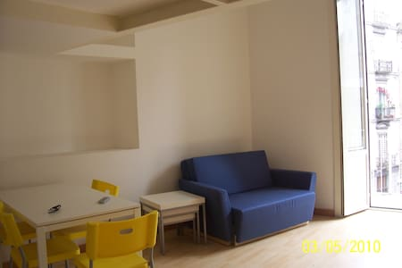 studio in the heart of naples - Naples - Apartment