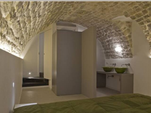 Design Guest House Specula Domus
