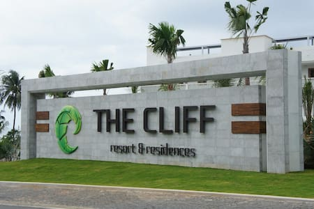 VILLA TERRA Cliff Residens 5*  - ファンティエット - 別荘