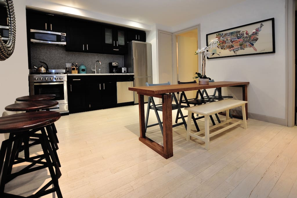Your Million Dollar Getaway Large 4 Bedrooms Apartments For Rent In New York New York