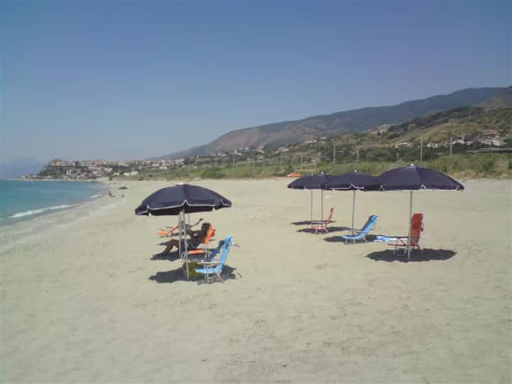 Discover the real Calabrian Italy