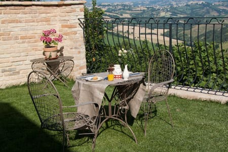B&B Raffinato , Elegante e Confort - Bed & Breakfast