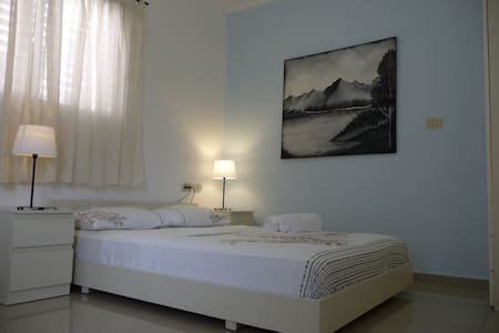Studio in a quiet area near the sea - Netanya