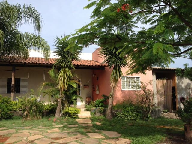 Nice home for a single ou family - Brasilia