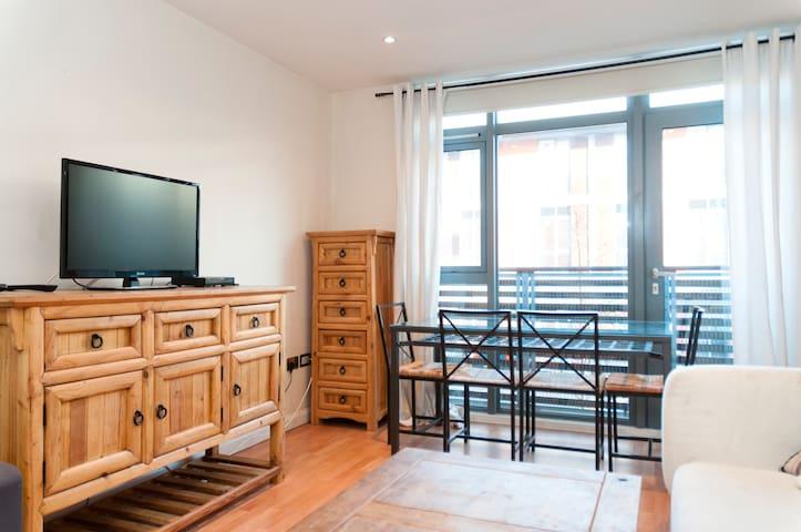LUXURY 2 BEDROOM MODERN APARTMENT IN WATFORD - Watford - Apartment