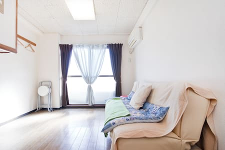 Best Location & View in Gion, Kyoto - Higashiyama Ward, Kyoto - Apartment