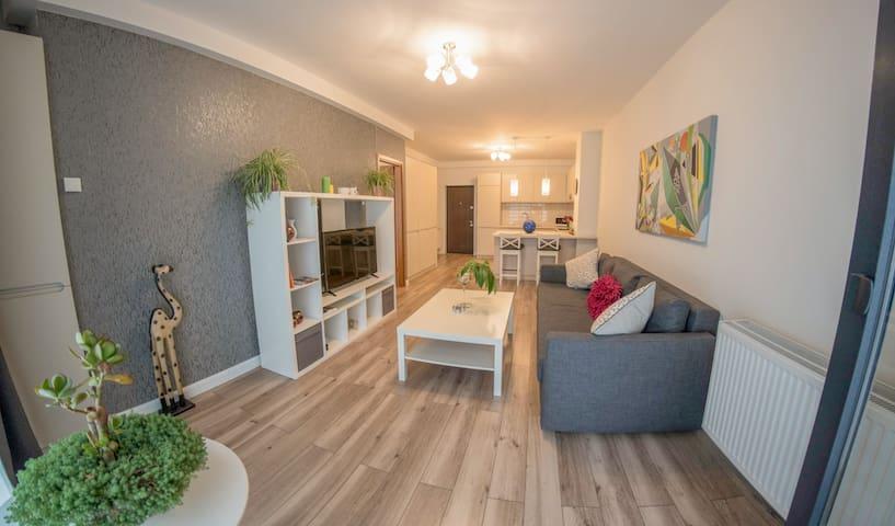 ClujNapocacityrentals-Home
