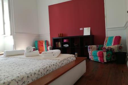 Double Room center of Lisbon - Lisboa