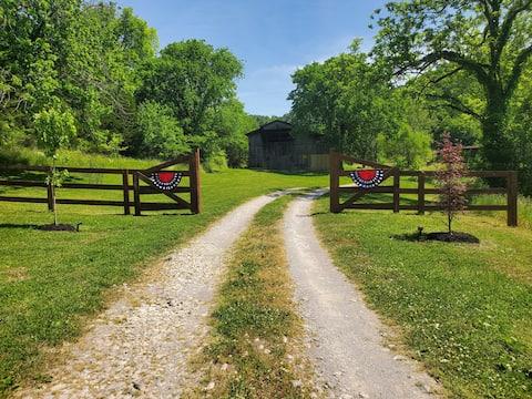 BirdDog Farm Cabin 3