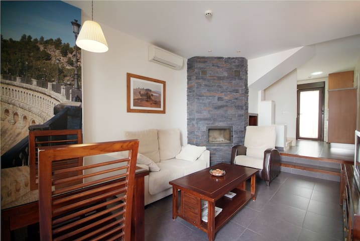 Apartamentos Ardales - 3 personas - Ardales - Apartament