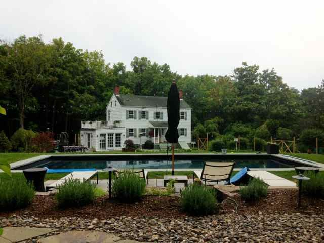 Crag Creek-1825 Colonial on 8 acres