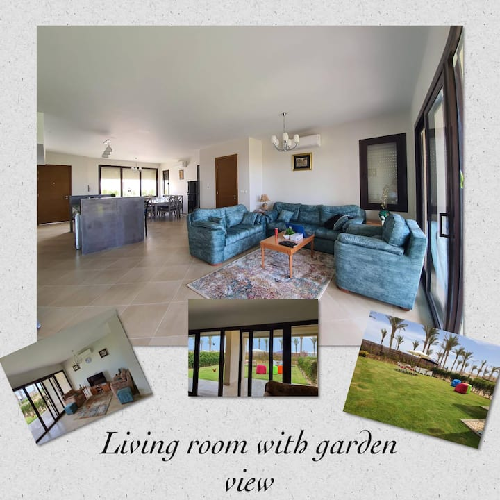 Townhouse in Marassi with Rental Marassi cards