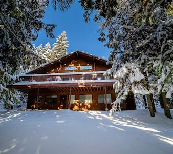 Private Room in Ski Condo with Hot Tub/Pool/Sauna - Whitefish - Departamento