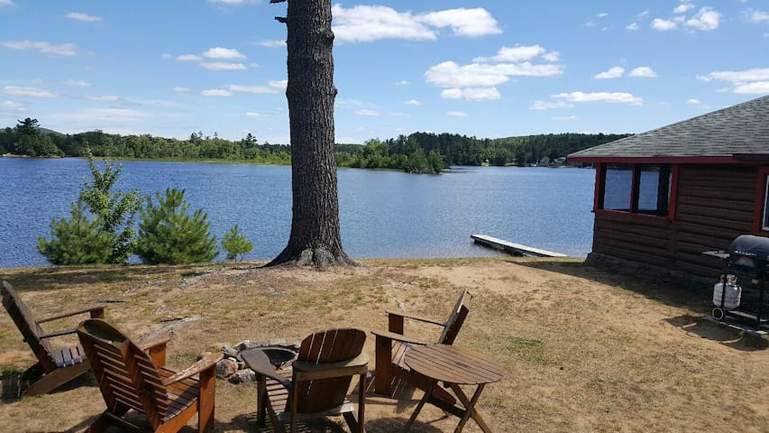 Cottage with a View - Combermere - Chatka
