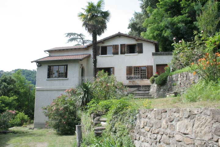 Villa Robinson