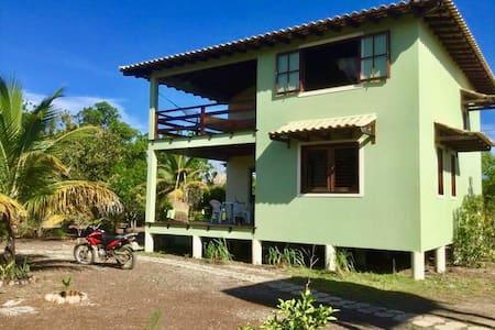 Casa Guaiu