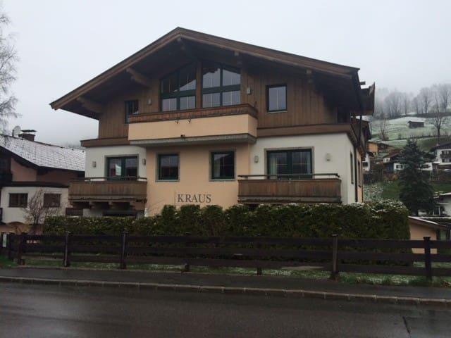"""Gemütliche Ferienwohnung  """"Gabriele"""" für 5 Pers - Brixen im Thale"""
