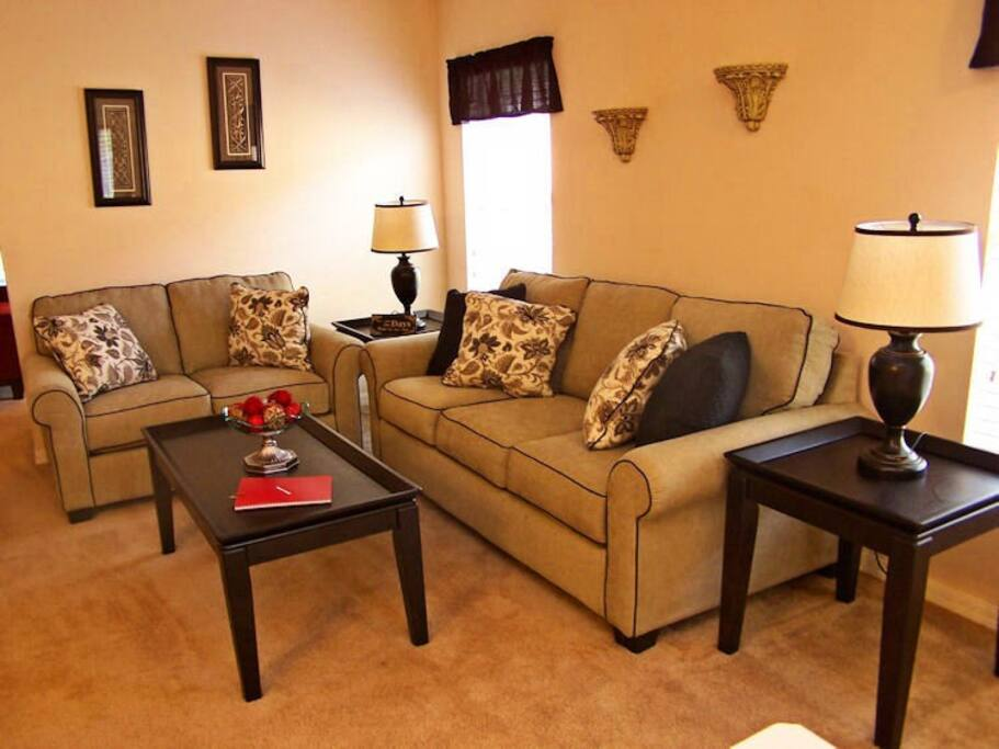 Sweet Home Vacation Disney Rentals Vacation Homes Florida Orlando Sandy Ridge
