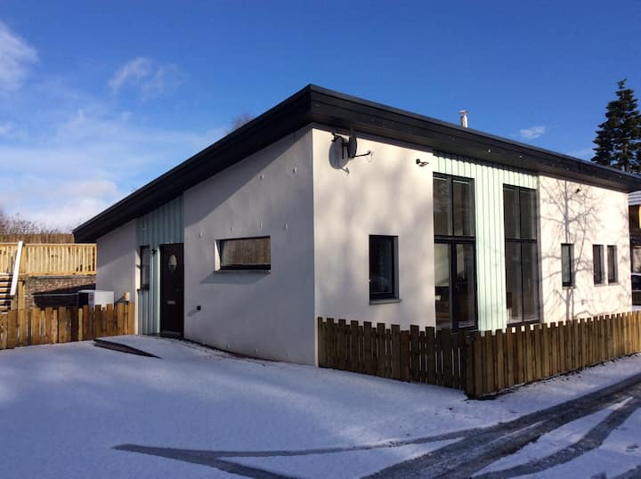 Grantown on spey, Kingsize, en suite + breakfast