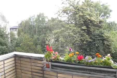 Sunny apartment no.1 in Berlin city - Berlin