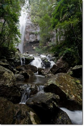 Discover the Magical Protesters Falls... Once in a lifetime experience!