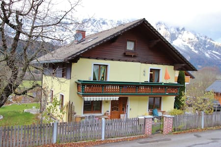Spacious Apartment in Öblarn near Schladming Ski Area