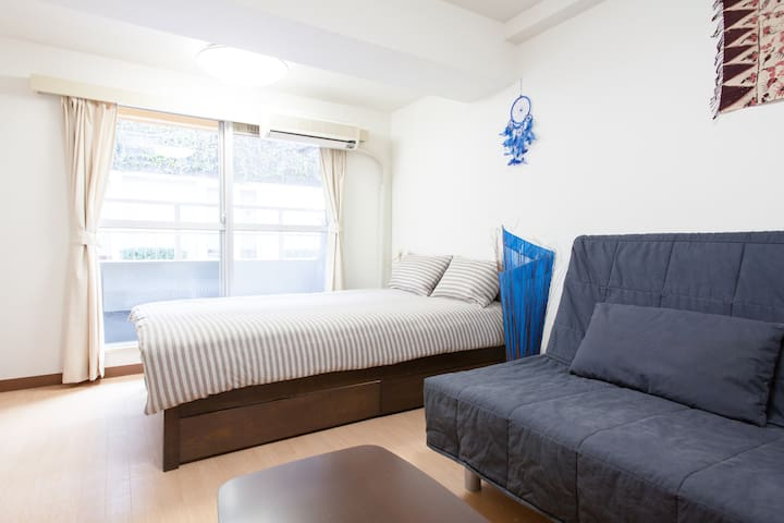 SHIBUYA ^^TOP SPOT in TOKYO^^ Incredible VALUE! #2 - Shibuya - Apartament
