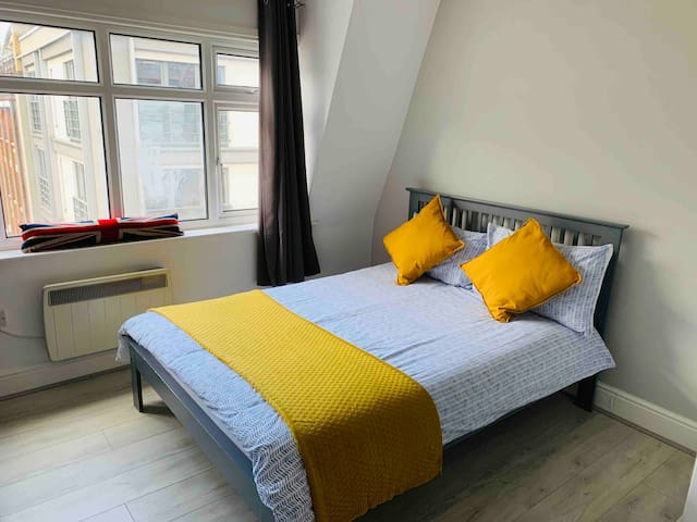 Lovely Studio Apartment in Farringdon