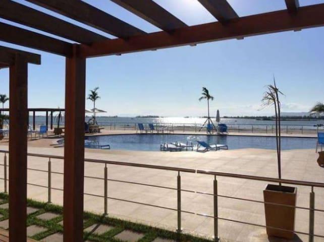 Apartamento Goldenlake Residence Arraial do Cabo!!