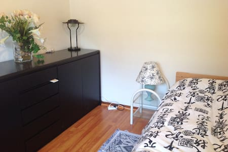 Close to Parramatta- single room - Winston Hills - Casa