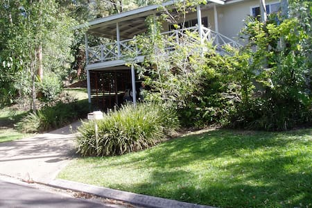Buderim Beach House - apartment