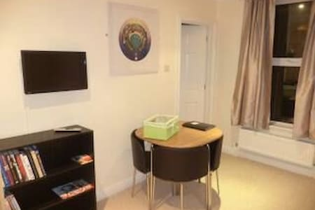 Attractive apartment by the sea - Saint Ives