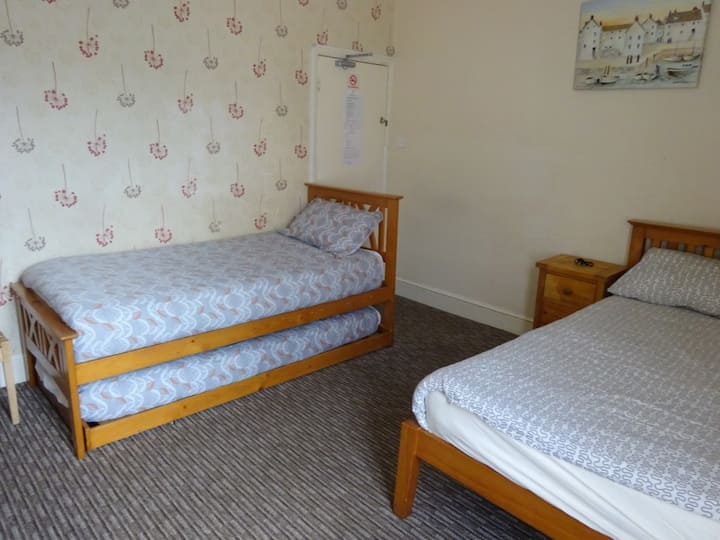 Room in Birchfields Guesthouse Northampton Town