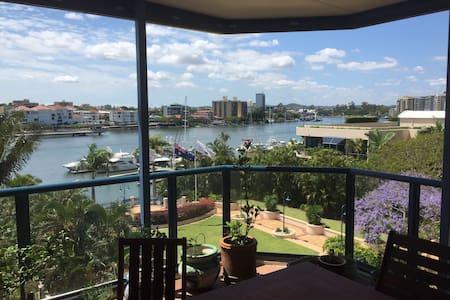Luxury living in Kangaroo point - Kangaroo Point