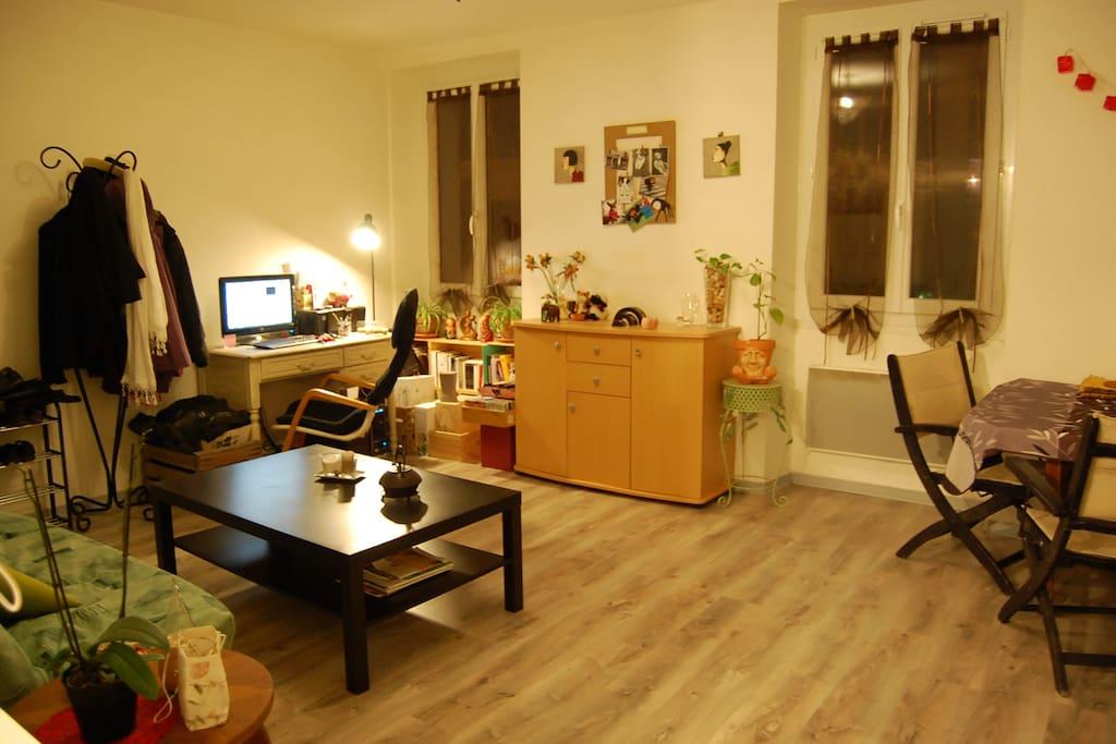 T2 bordeaux gare st jean appartements louer bordeaux for T2 bordeaux