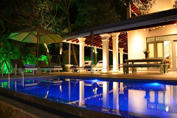 Horizon Villa Unawatuna