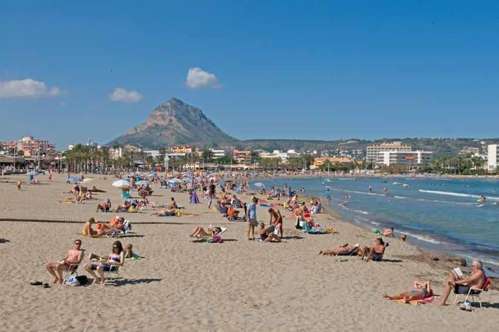 Estudio Playa Arenal - Platja de l'Arenal - Daire