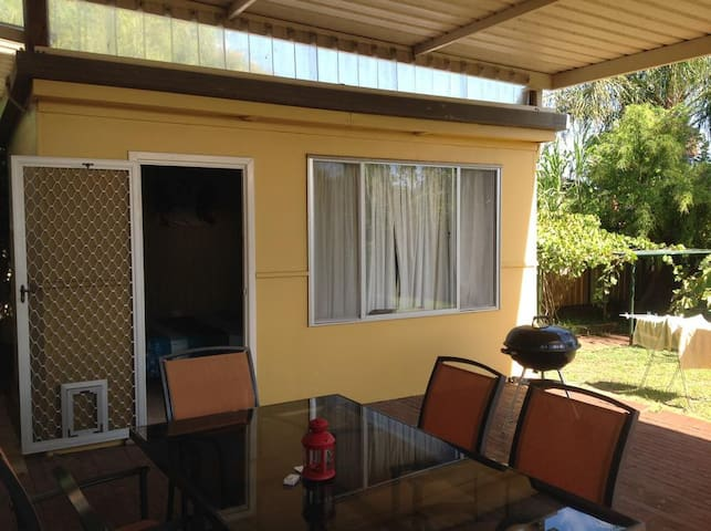 Cozy, quiet, near Perth CBD and airports - Morley - Apartment