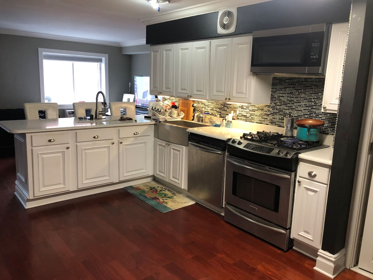 Your Kitchen area