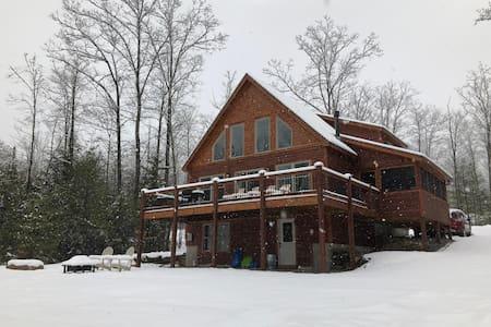 The Stenhof Ski and Stay w/Views
